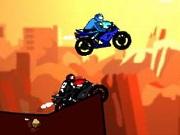 لعبة سباق الدراجات […]