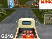 لعبة شاحنة توصيل […]