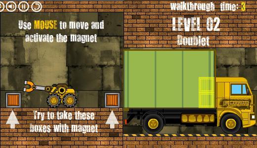 truck-loader
