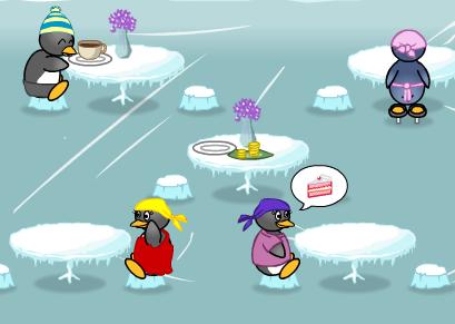 Penguin_D