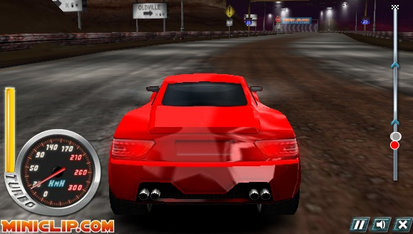 needfor speed