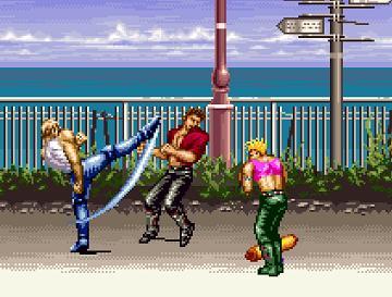 Karate-Blazers-Flash-Game