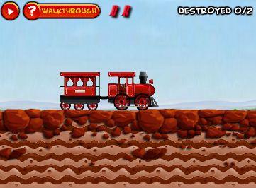 dynamite-train