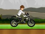 BEN 10 Moto_Champ1