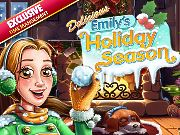 Delicious  Emily's Holiday