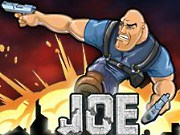 joe destructer game
