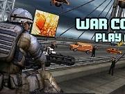 war capter