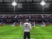 لعبة ضربات الجزاء كاس العالم 2014 في البرازيل