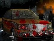 zombi car