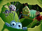 bugs life game