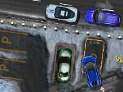 car parking new games
